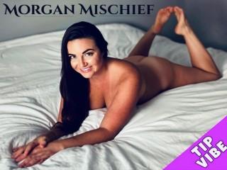 MorganMischief SM platinum