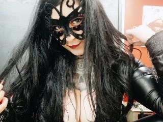 MistressParker