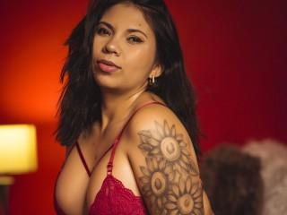Webcam Snapshop for Model Karla_Robertss