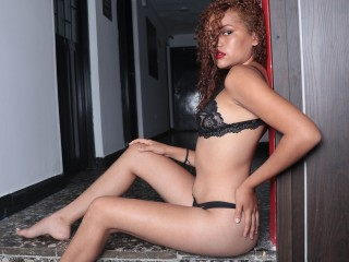 AlissaRousse's Picture