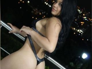KimberlyHuston Porn Show