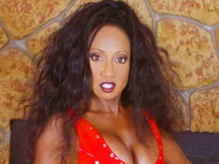 Black Older Woman Live Sex Cam Chat