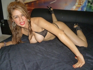 Webcam live de sweetlove1