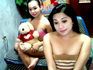 AsianTSAvatar69's Live Cam