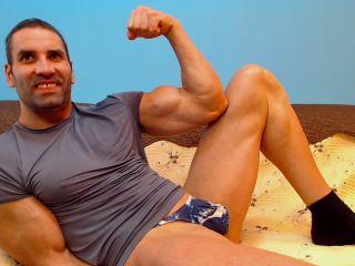 musclestone