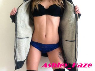 Hot Sex Cam Ashley_Haze
