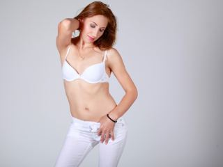 My Streamate Model Name Is SexyMatureDoll, I Have Red Hair And A Camming Horny Babe Is What I Am! I Am Caucasian And I'm 29 Years Old