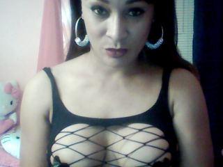 caramelsky webcam