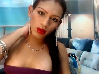 Watch AngelicaMarTS cam