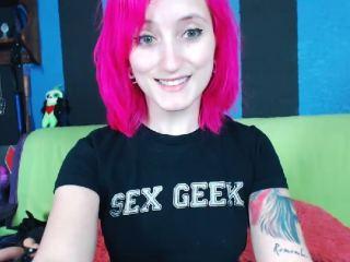 MissQuinCam's Chat Room