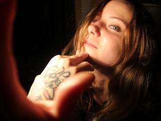 Watch Melissa_Bohemia cam