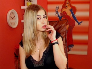 Watch Cute_and_sexyBb cam