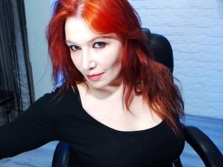 Live Webcam Show with GinaSubGirl