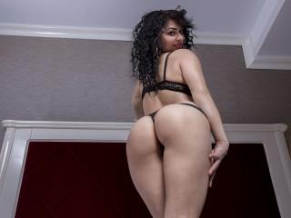 Watch AshlyJane cam
