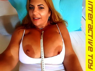 Watch SweetBoobs42DDD cam
