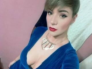 Watch AlejandraBeauty cam