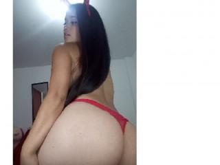 Watch Sexy_Cristal cam