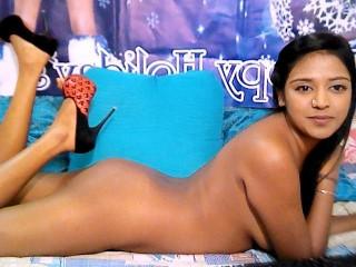 Watch indianlotus25 cam