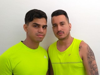 Camilo_and_randy