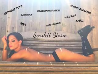 ScarlettStorm