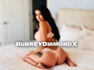 Latest Screen Shot from AubreyDiamondX
