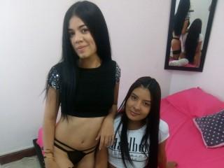victoria_sofia_princess's Live Cam