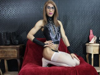 I'm A Camwhoring Luscious Transsexual, I Am Hispanic And 25 Is My Age And At Streamate I'm Named GivoryQueen