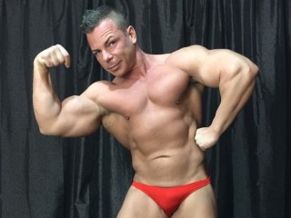 ChrisMuscleFitness