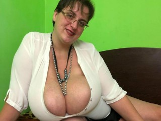 Latest Screen Shot from boobs44k
