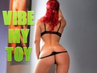 My Streamate Name Is LindaFoxx! I Have Red Hair, I'm A Sex Cam Delectable Girl