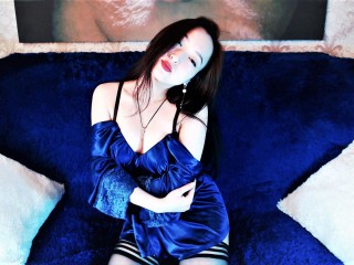 Sex Cam with LediCatherine