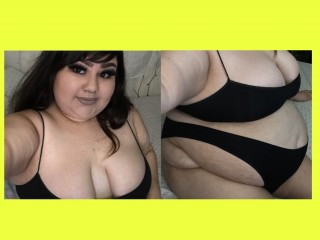 Webcam Snapshop For bbw VeronicaVelezz
