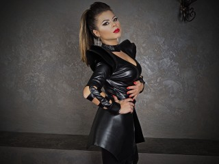 DominatrixAthena