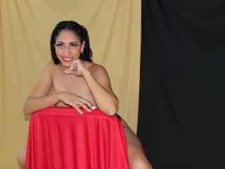 MilenaMoor Porn Show