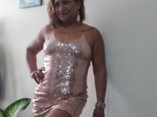MATURE_ALINE Porn Show