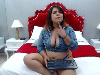 Live Webcam Show with IsabePresley
