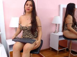 SashaAdamson Porn Show