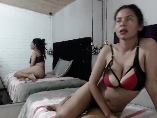 SaraaSummer Porn Show
