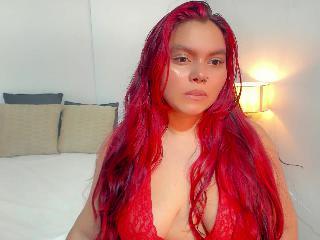 CatalinaKlevit Porn Show