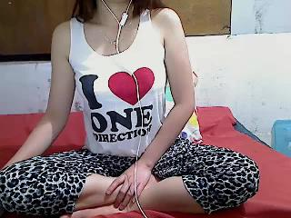 Addicted_Girl69's Live Cam