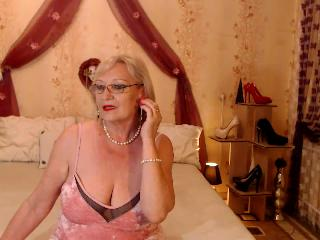 Mature_Dream's Live Cam