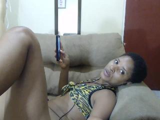 Webcam Snapshop for Model Missprettypink
