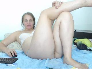 Webcam en direct de SquirtTanya