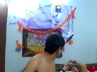 ChadBangsTiffany's Live Cam