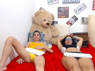 SugarDiamonds Webcam Girls