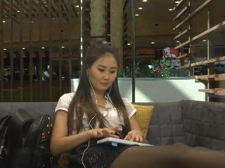 East_Princess's Live Cam