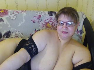 XSweet_Lady's Live Cam