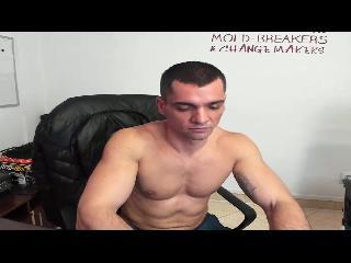 Webcam Snapshop For Man MarkMoore