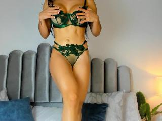 Sex Cam with Alisia_Connorss