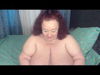Webcam Snapshop For bbw CumForMature